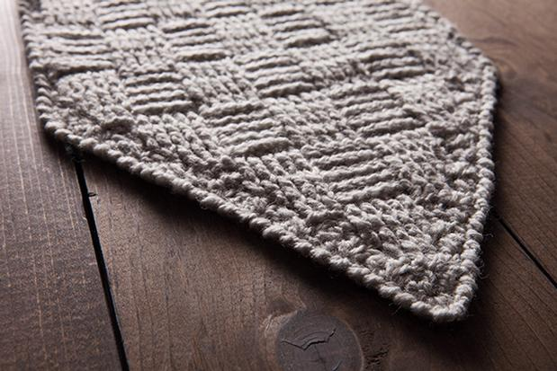 Tissiere Table Runner Knitting Patterns And Crochet