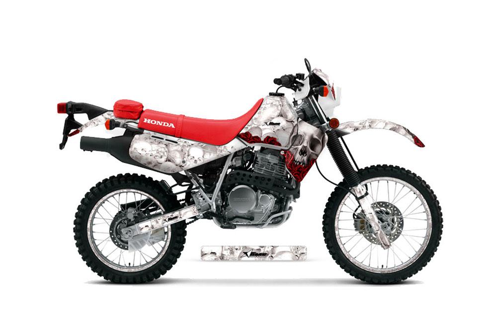 2008 honda dirt bike