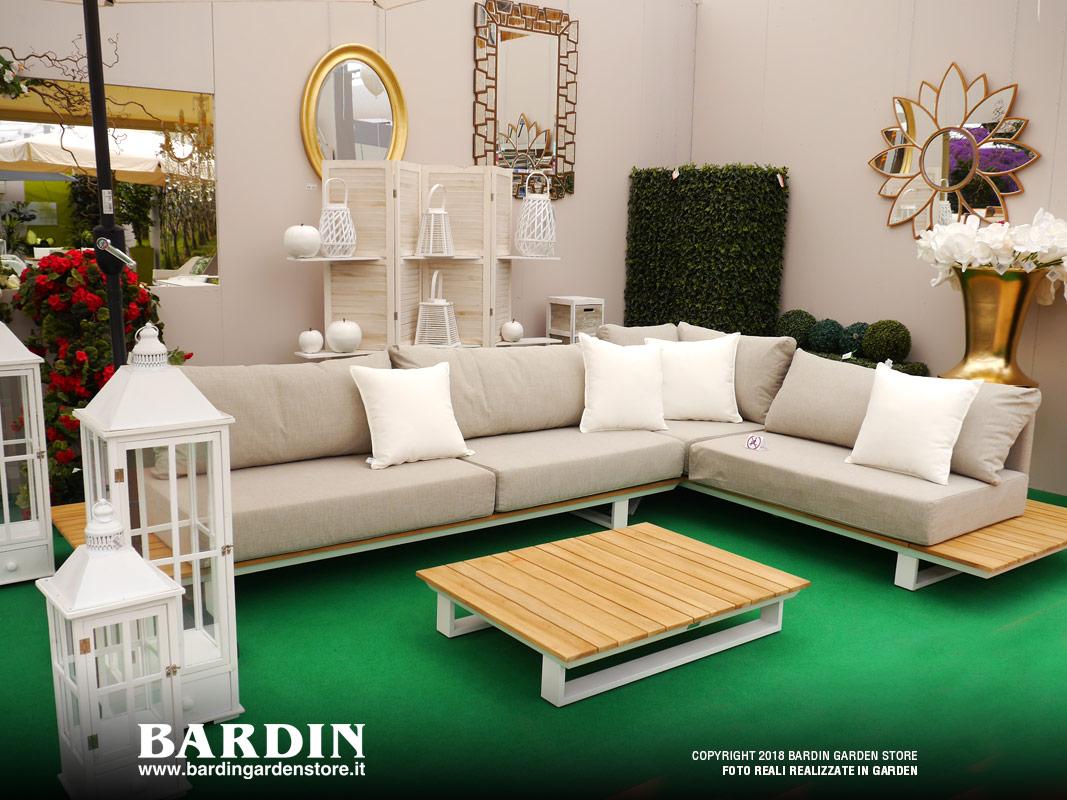 Giardino Moderno Design | Daybed Spazi E Arredo Da Giardino Moderno ...