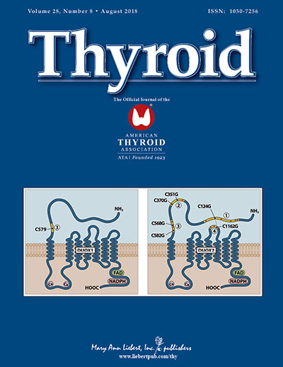2017 Guidelines of the American Thyroid Association for the