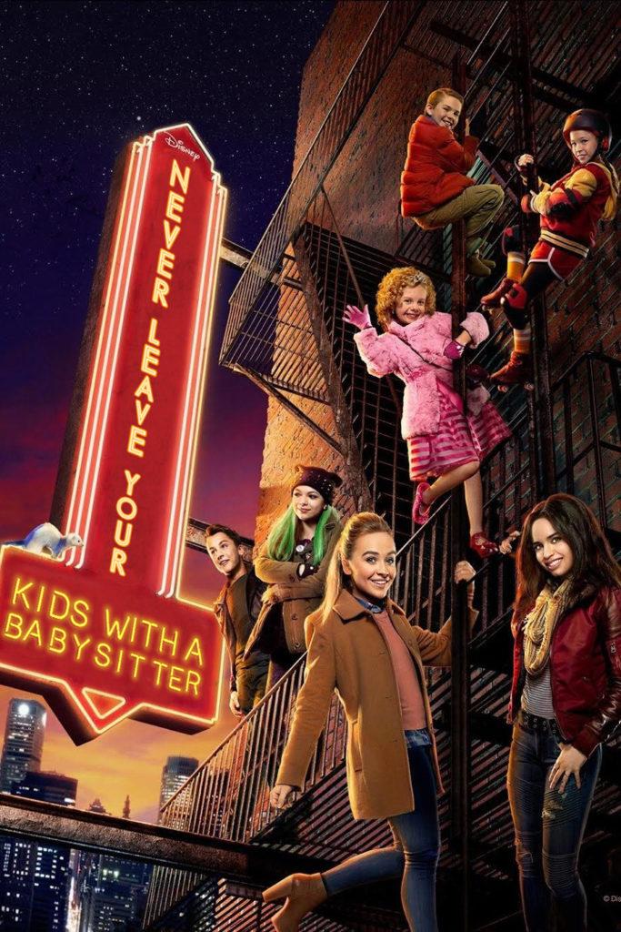 If Disney Channel Original Movie Titles Were Honest