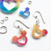 DIY Character-Inspired Earring Projects to Make Right Now