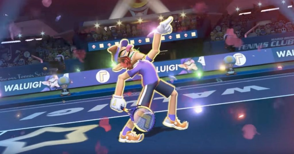All New Wallpaper Hd All The Reasons Waluigi Deserves His Own Nintendo Game