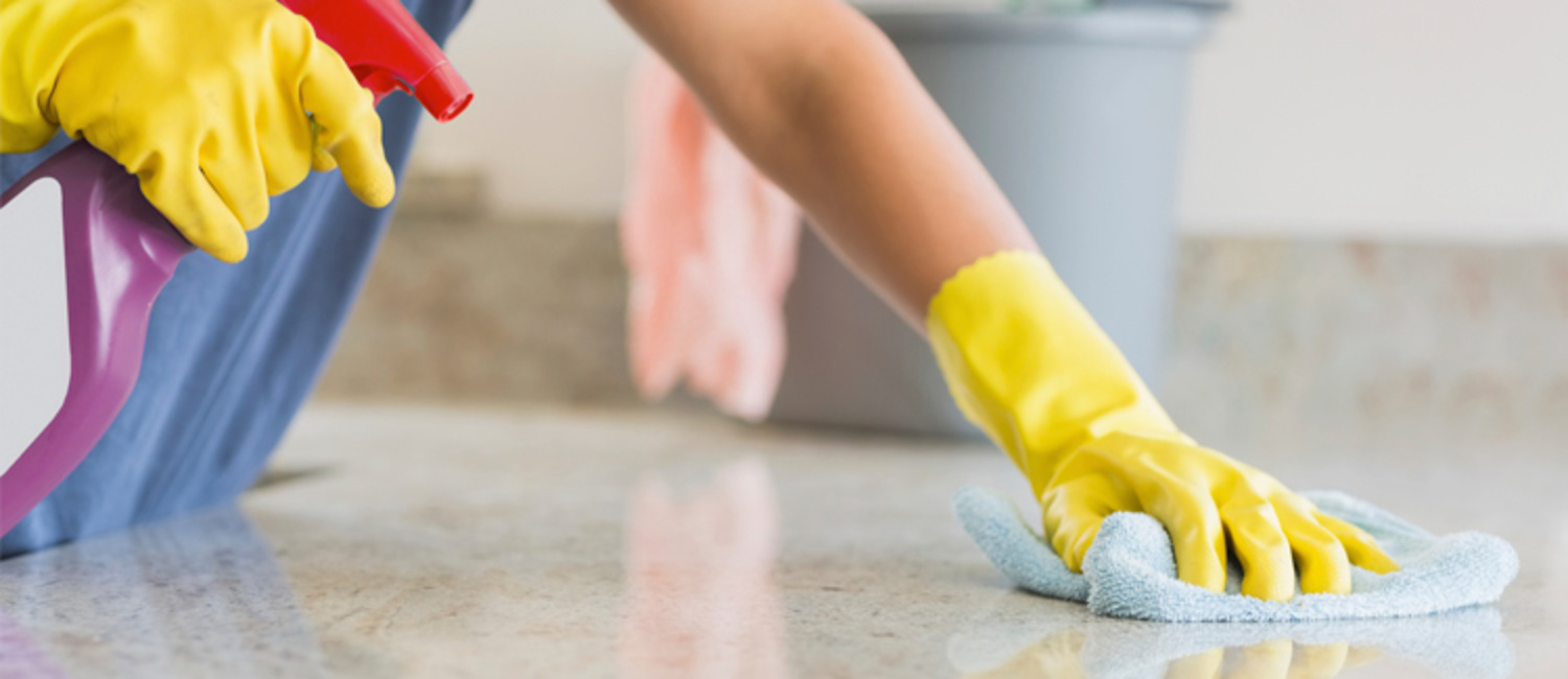 Housekeeping Openings 5 Benefits Of Cleaners When Your Home Needs A Deep Clean The