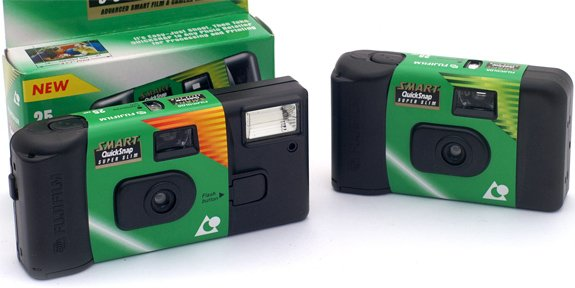 cvs disposable camera