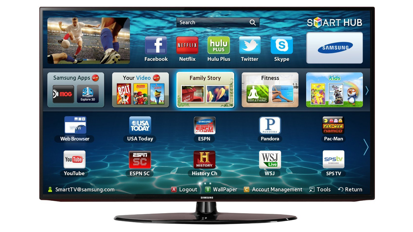 Samsung Flat Screen Tv Price The Best Small Tv Today 32 Inches Tested