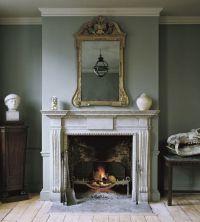 Reproduction Fireplaces & Mantelpieces | Jamb