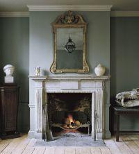 Stone Fireplaces, Reproduction Georgian Fireplaces | Jamb