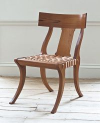 Klismos Chair | Reproduction Antique Furniture | Jamb