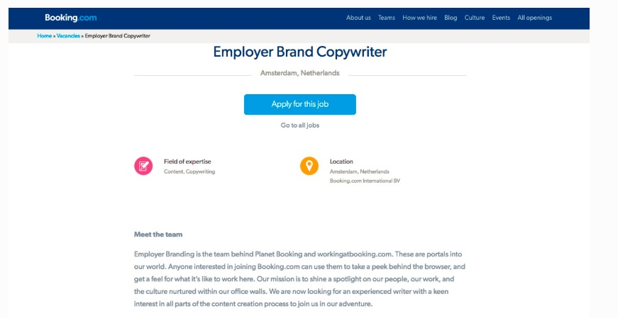 Companies Are Getting Serious About Employer Branding The Magnet