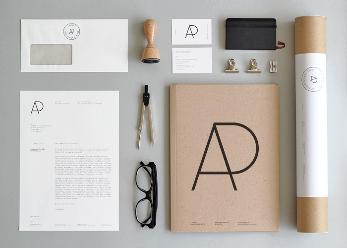 14 Examples of Creative Letterhead Designs Lucidpress