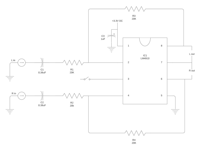 electronic circuit diagram maker online
