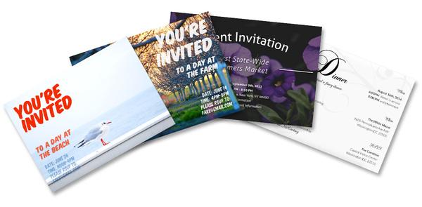 Free Invitation Maker Online  Invitation Design Lucidpress - get together invitation template