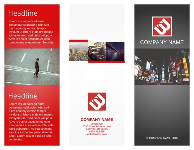 sample brochures - Onwebioinnovate - Sample Marketing Brochure