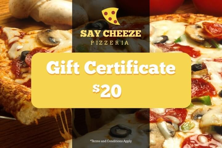Gift Certificates Templates  Examples Lucidpress
