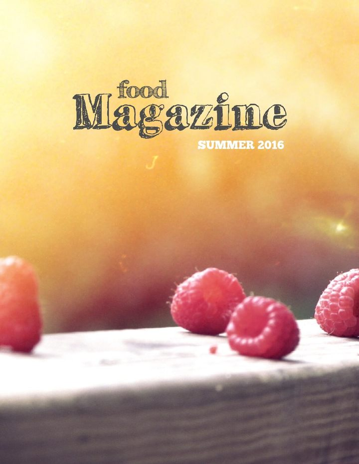 Free Magazine Templates + Magazine Cover Designs 14 Free Templates