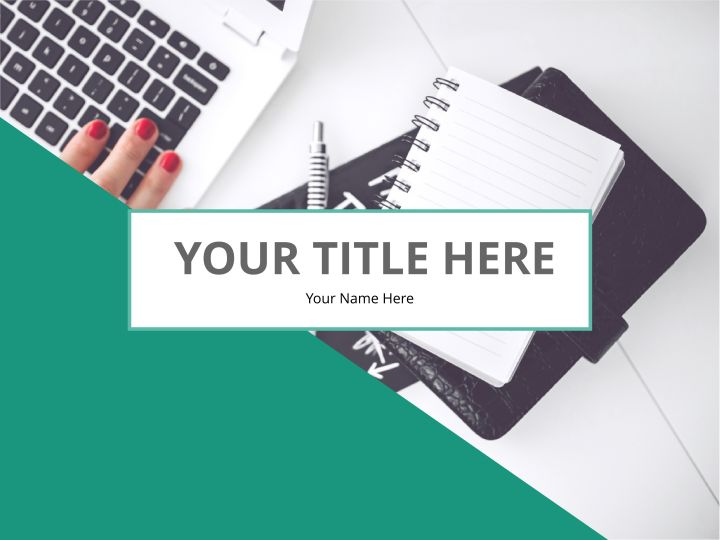 15 Free Presentation Templates  Examples - Lucidpress - Presentations Template
