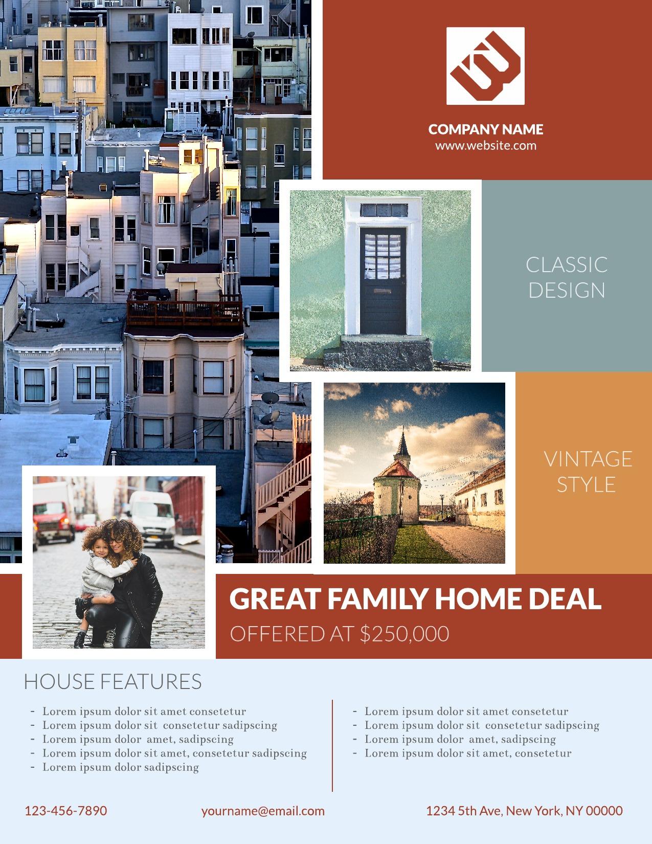 sample real estate flyers sample real estate flyers karina m tk