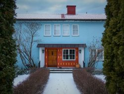 Small Of Matthew Mcconaughey House