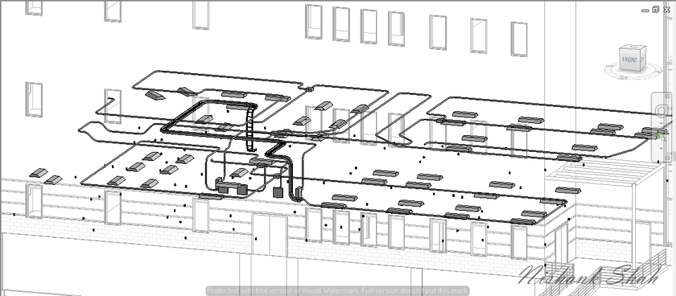 revit electrical plan tutorial