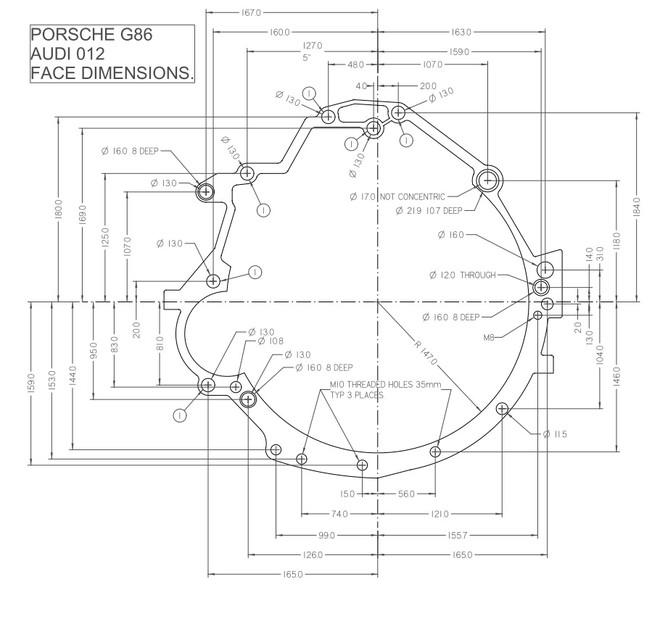 ferrari v6 wiring diagrams