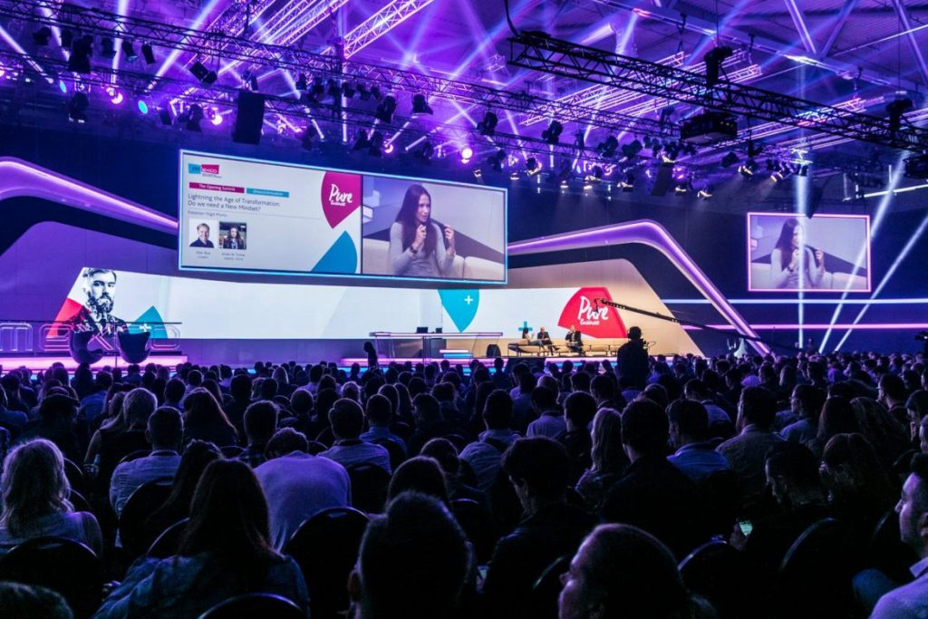 10 Digital Marketing Events Not to Miss in 2019