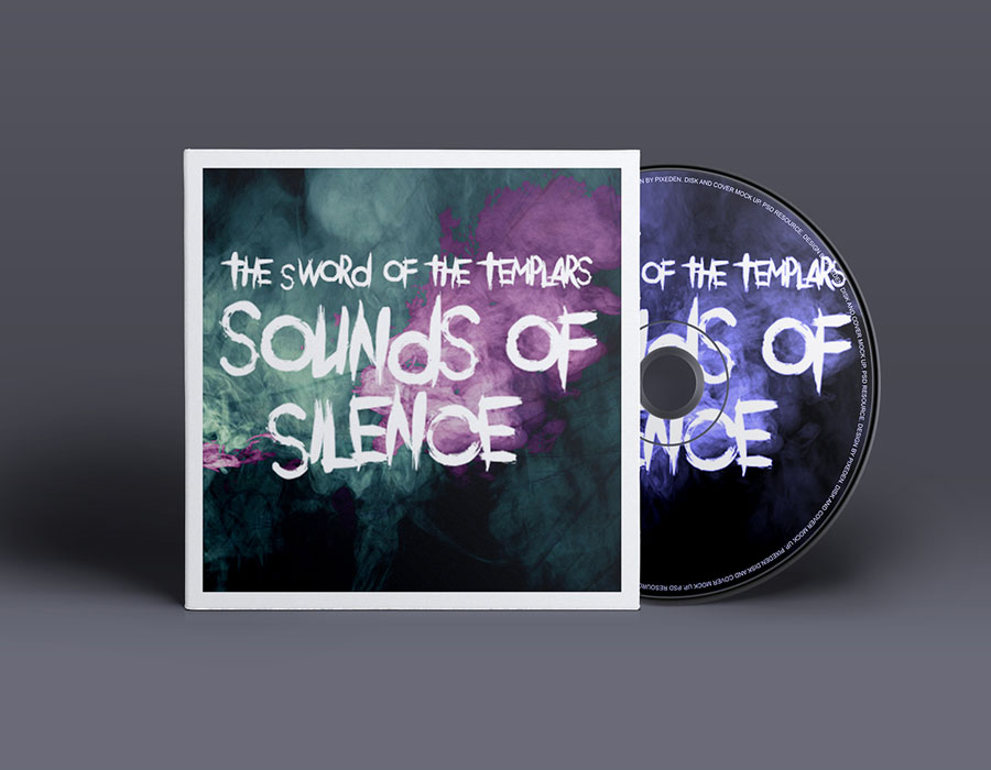 Smoke Album Cover Mixtape - Download PSD - Graphicfy
