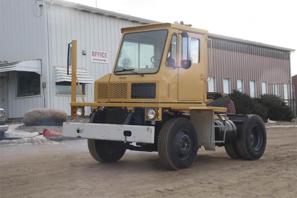 1988 Ottawa 30 Yard Spotter Truck For Sale Jackson, MN H001