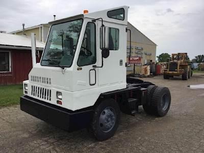 1999 Ottawa 30 Yard Spotter Truck For Sale Jackson, MN H263
