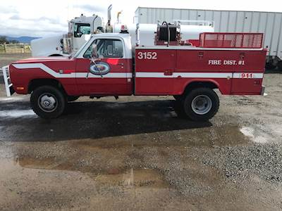 Fire Trucks For Sale MyLittleSalesman