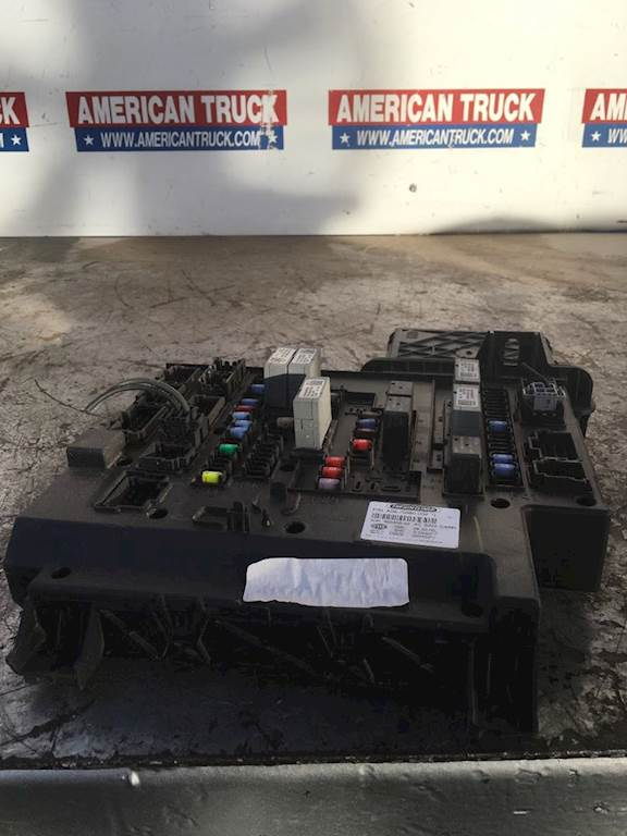 Used Freightliner Fuse Box For Sale Phoenix, AZ 52747