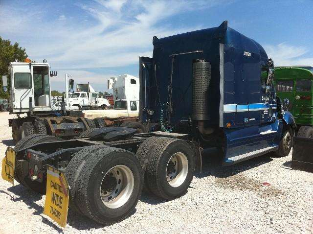 2006 Freightliner COLUMBIA 120 Cab Wiring Harness For Sale Des