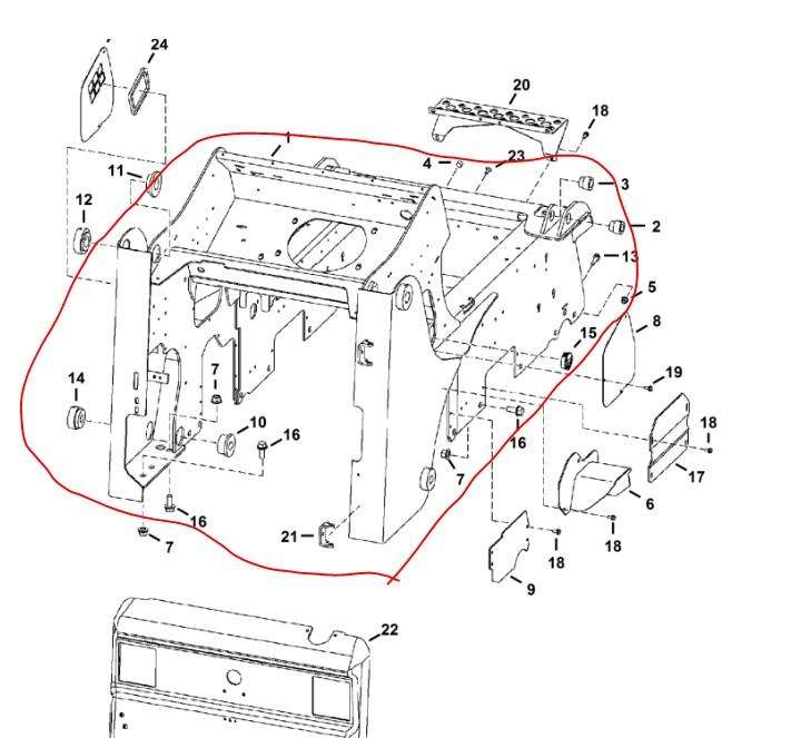 Bobcat T320 Wiring Diagram automotive wiring diagrams