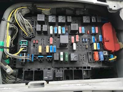 Wiring A 120 Fuse Box Wiring Diagram