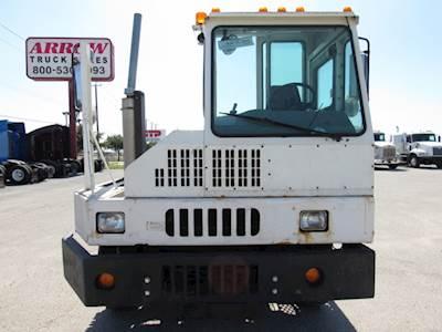 2004 Ottawa YT30 Yard Spotter Truck For Sale - Converse, TX - Arrow