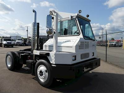2011 Ottawa YT30 Yard Spotter Truck For Sale Cleveland, OH 5862