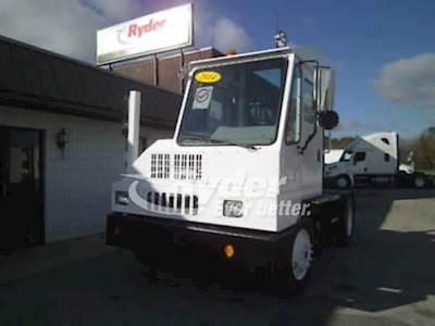 2014 Ottawa C30 Single Axle Yard Spotter Truck, Cummins QSB\u002710 67