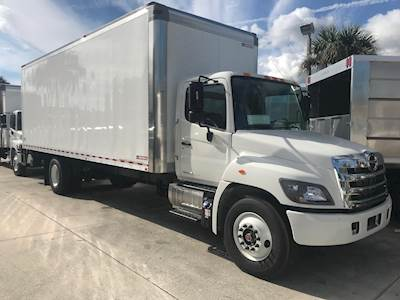 Box Trucks For Sale - Delivery and Moving Trucks - Cutaway Vans