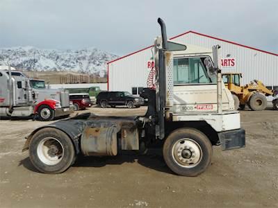 Yard Spotter Trucks For Sale MyLittleSalesman