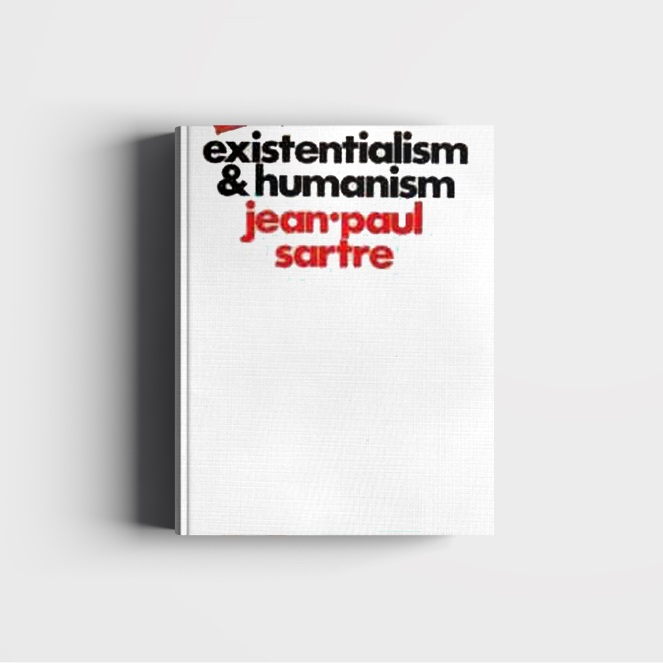 Jean paul sartre existentialism is a humanism essay Term paper Help