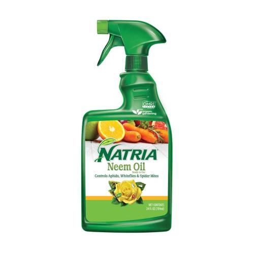 Medium Of Garden Safe Neem Oil