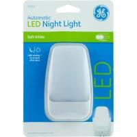 GE Automatic LED Night Light