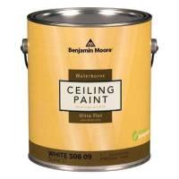 Benjamin Moore 1 Gallon Waterborne Ceiling Paint