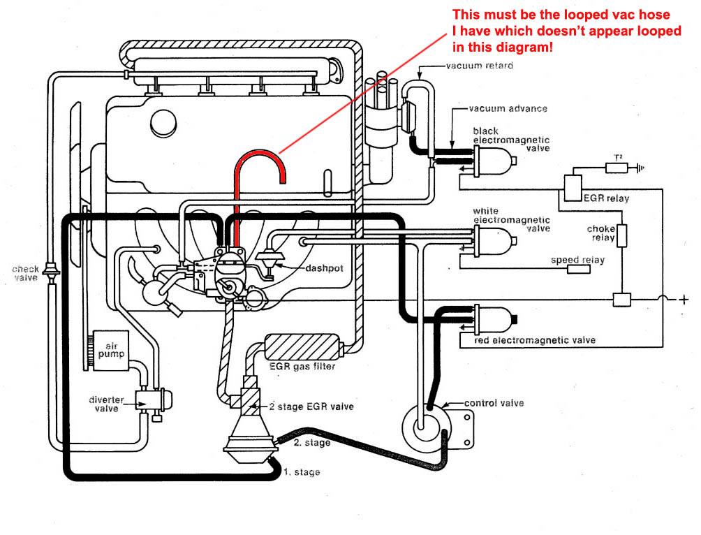 bmw 320d e46 2000 power loss idle rough