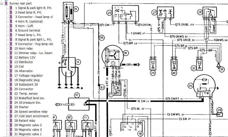 Starter/Solenoid Wiring - BMW 2002 General Discussion - BMW 2002 FAQ