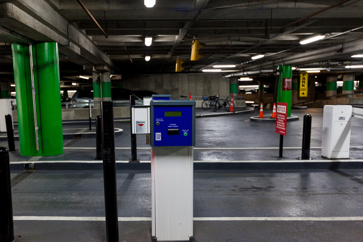Cheapest Garage In Boston Downtown Crossing Boston Ma Parking Find Parking