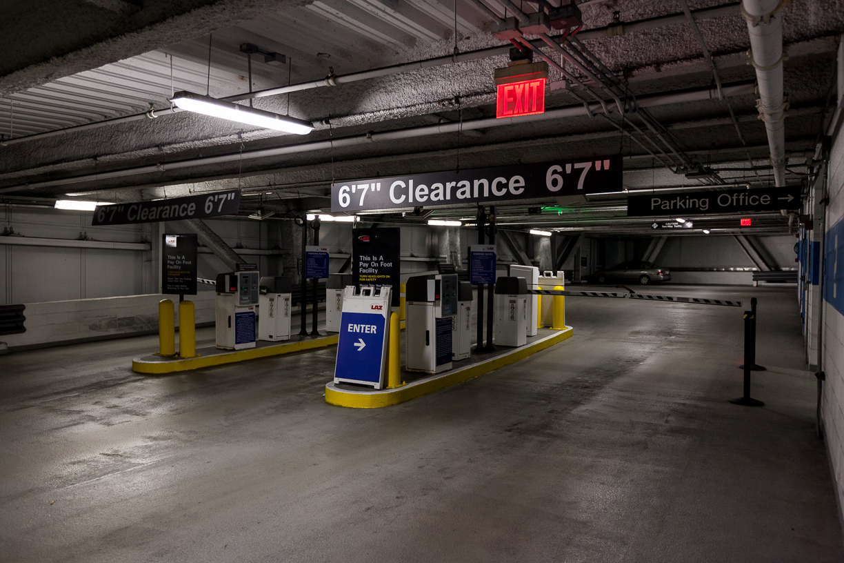 Cheapest Garage In Boston Boston Parking Find Compare Save