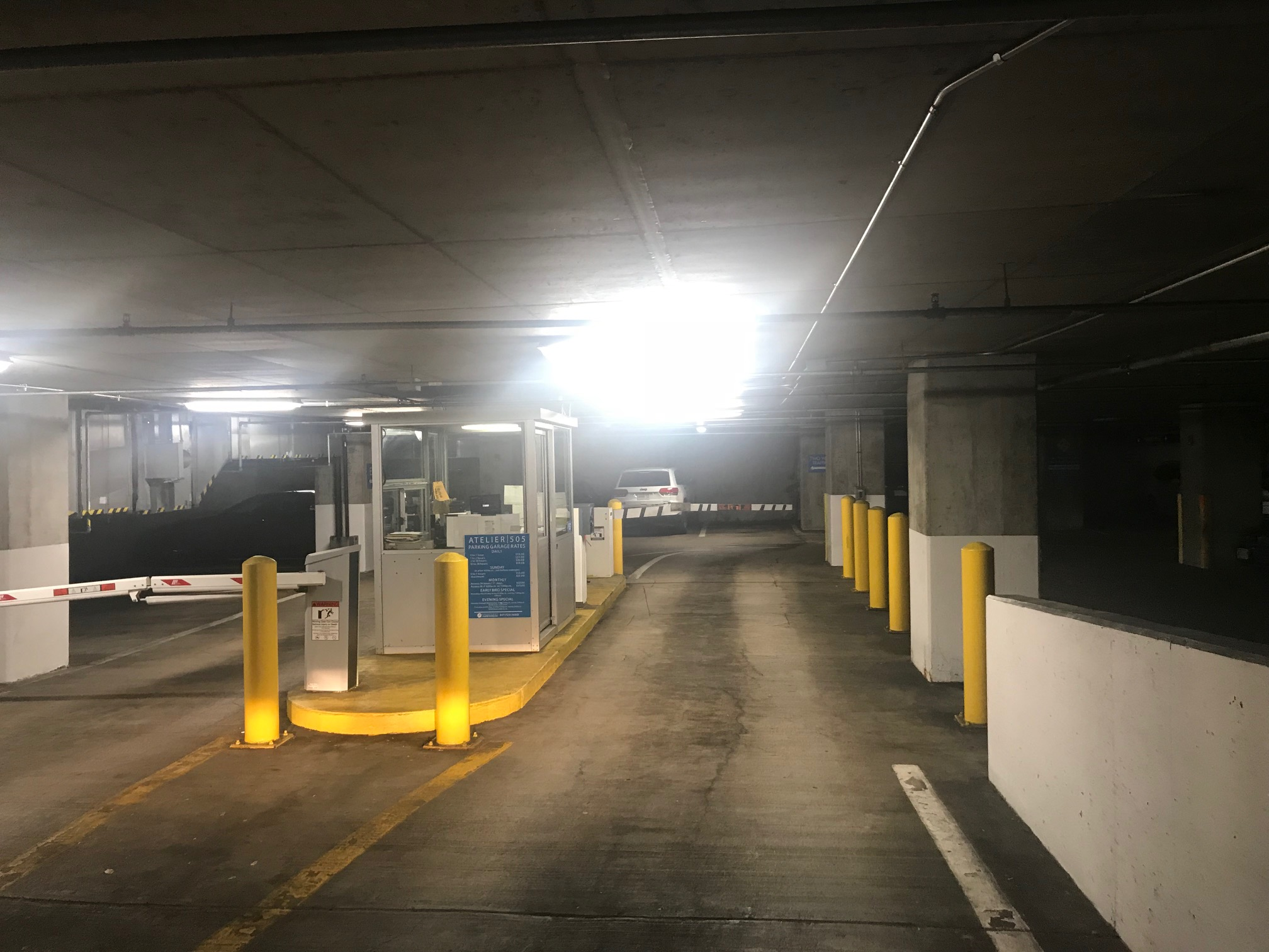 Cheapest Garage In Boston Colonnade Boston Hotel Parking Find Parking Near Colonnade