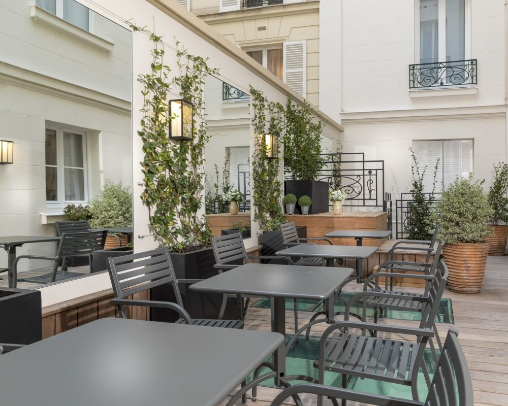 Best Of Terrasse Paris Hotel Elysees Ceramic Paris Hotel Arc De Triomphe Paris