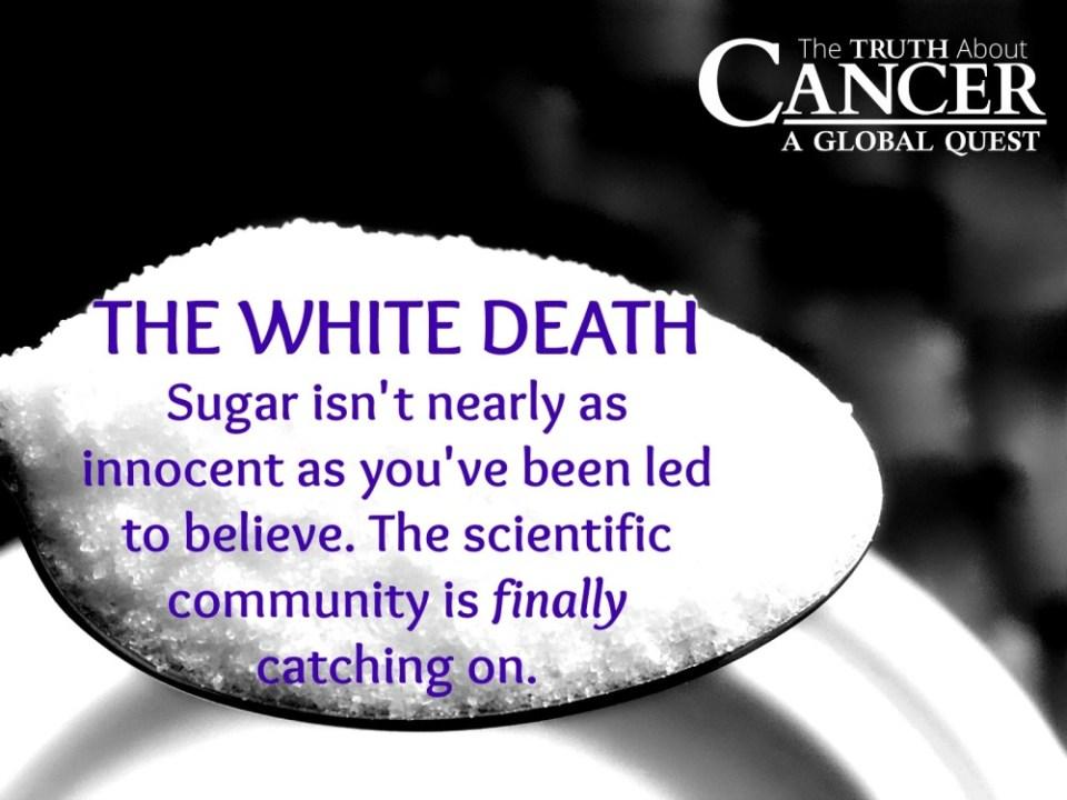 sugar-cancer-connection